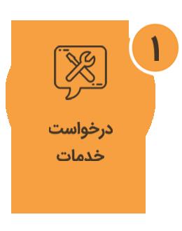 خدمات خودرو در محل در شیراز
